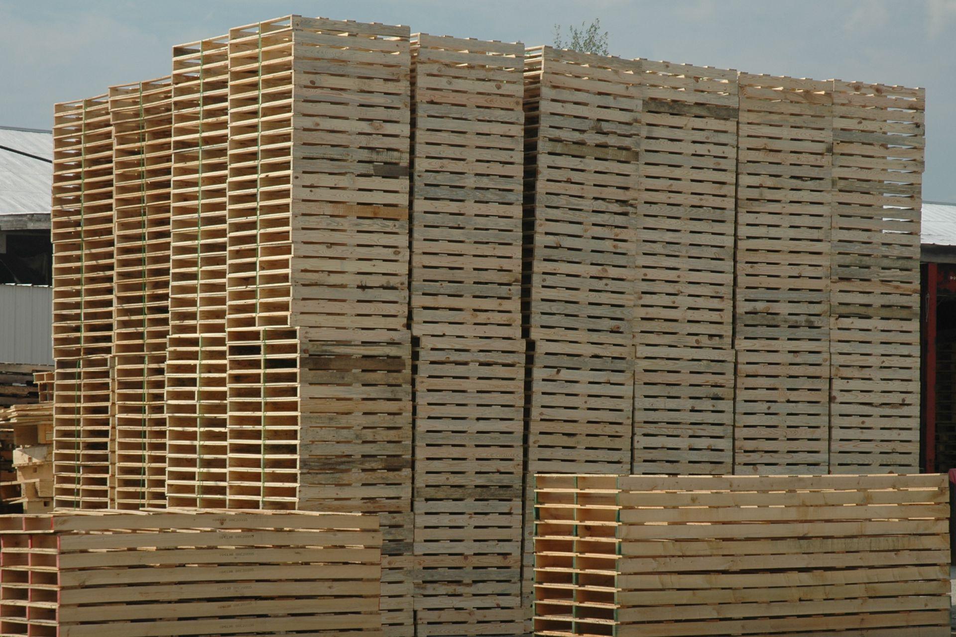 pallet wood 1920